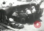 Image of American unemployed workmen New York City USA, 1932, second 14 stock footage video 65675063353