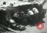 Image of American unemployed workmen New York City USA, 1932, second 16 stock footage video 65675063353