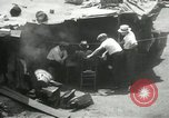 Image of American unemployed workmen New York City USA, 1932, second 17 stock footage video 65675063353