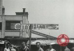 Image of American unemployed workmen New York City USA, 1932, second 20 stock footage video 65675063353