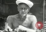 Image of American unemployed workmen New York City USA, 1932, second 24 stock footage video 65675063353