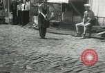 Image of American unemployed workmen New York City USA, 1932, second 30 stock footage video 65675063353