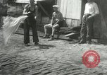 Image of American unemployed workmen New York City USA, 1932, second 32 stock footage video 65675063353