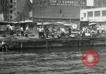 Image of American unemployed workmen New York City USA, 1932, second 34 stock footage video 65675063353