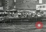 Image of American unemployed workmen New York City USA, 1932, second 35 stock footage video 65675063353