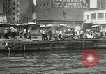 Image of American unemployed workmen New York City USA, 1932, second 36 stock footage video 65675063353