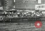 Image of American unemployed workmen New York City USA, 1932, second 37 stock footage video 65675063353