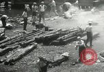 Image of American unemployed workmen New York City USA, 1932, second 38 stock footage video 65675063353