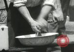 Image of American unemployed workmen New York City USA, 1932, second 41 stock footage video 65675063353