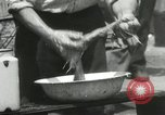 Image of American unemployed workmen New York City USA, 1932, second 42 stock footage video 65675063353