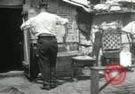 Image of American unemployed workmen New York City USA, 1932, second 45 stock footage video 65675063353