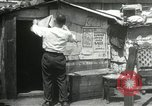Image of American unemployed workmen New York City USA, 1932, second 46 stock footage video 65675063353
