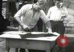 Image of American unemployed workmen New York City USA, 1932, second 50 stock footage video 65675063353