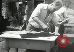 Image of American unemployed workmen New York City USA, 1932, second 52 stock footage video 65675063353