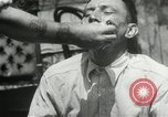 Image of American unemployed workmen New York City USA, 1932, second 58 stock footage video 65675063353