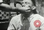 Image of American unemployed workmen New York City USA, 1932, second 59 stock footage video 65675063353