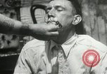 Image of American unemployed workmen New York City USA, 1932, second 60 stock footage video 65675063353