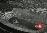 Image of 1932 Olympic games Los Angeles California USA, 1932, second 9 stock footage video 65675063355