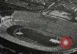 Image of 1932 Olympic games Los Angeles California USA, 1932, second 11 stock footage video 65675063355