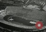 Image of 1932 Olympic games Los Angeles California USA, 1932, second 13 stock footage video 65675063355
