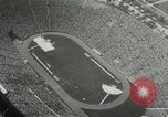 Image of 1932 Olympic games Los Angeles California USA, 1932, second 15 stock footage video 65675063355