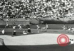 Image of 1932 Olympic games Los Angeles California USA, 1932, second 21 stock footage video 65675063355