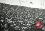 Image of 1932 Olympic games Los Angeles California USA, 1932, second 24 stock footage video 65675063355