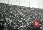 Image of 1932 Olympic games Los Angeles California USA, 1932, second 25 stock footage video 65675063355