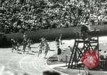 Image of 1932 Olympic games Los Angeles California USA, 1932, second 28 stock footage video 65675063355