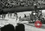 Image of 1932 Olympic games Los Angeles California USA, 1932, second 29 stock footage video 65675063355