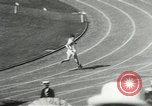 Image of 1932 Olympic games Los Angeles California USA, 1932, second 41 stock footage video 65675063355