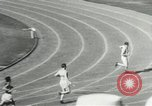 Image of 1932 Olympic games Los Angeles California USA, 1932, second 42 stock footage video 65675063355