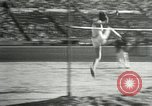 Image of 1932 Olympic games Los Angeles California USA, 1932, second 50 stock footage video 65675063355