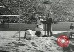 Image of 1932 Olympic games Los Angeles California USA, 1932, second 51 stock footage video 65675063355