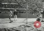 Image of 1932 Olympic games Los Angeles California USA, 1932, second 53 stock footage video 65675063355
