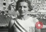 Image of 1932 Olympic games Los Angeles California USA, 1932, second 55 stock footage video 65675063355