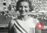 Image of 1932 Olympic games Los Angeles California USA, 1932, second 56 stock footage video 65675063355