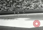 Image of 1932 Olympic games Los Angeles California USA, 1932, second 61 stock footage video 65675063355