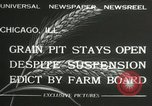 Image of Chicago Board of Trade Chicago Illinois USA, 1932, second 8 stock footage video 65675063356