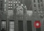 Image of Chicago Board of Trade Chicago Illinois USA, 1932, second 15 stock footage video 65675063356