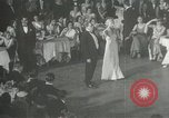 Image of Miss Universe contest Spa Belgium, 1932, second 9 stock footage video 65675063357