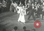 Image of Miss Universe contest Spa Belgium, 1932, second 21 stock footage video 65675063357