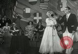 Image of Miss Universe contest Spa Belgium, 1932, second 28 stock footage video 65675063357
