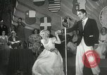 Image of Miss Universe contest Spa Belgium, 1932, second 31 stock footage video 65675063357