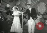 Image of Miss Universe contest Spa Belgium, 1932, second 36 stock footage video 65675063357