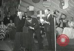 Image of Miss Universe contest Spa Belgium, 1932, second 41 stock footage video 65675063357