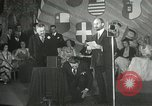 Image of Miss Universe contest Spa Belgium, 1932, second 46 stock footage video 65675063357
