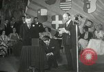 Image of Miss Universe contest Spa Belgium, 1932, second 51 stock footage video 65675063357