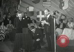 Image of Miss Universe contest Spa Belgium, 1932, second 53 stock footage video 65675063357