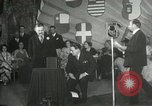 Image of Miss Universe contest Spa Belgium, 1932, second 58 stock footage video 65675063357